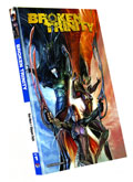 Image: Broken Trinity Vol.1 SC  - Image Comics - Top Cow Productions