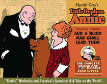Image: Complete Little Orphan Annie Vol. 03 HC  - IDW Publishing