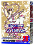 Image: Knights of the Zodiac Vol. 26 SC  - Viz Media LLC