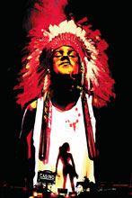 Image: Scalped #1 (special edition) - DC Comics