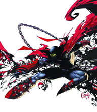 Image: Spawn Origins Collection Vol. 05 SC  - Image Comics