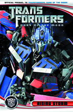 Image: Transformers: Rising Storm SC  - IDW Publishing