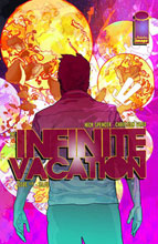 Image: Infinite Vacation #5 - Image Comics