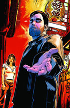 Image: Netherworld #2 - Image Comics - Top Cow