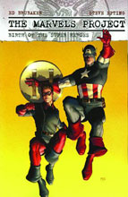 Image: Marvels Project: Birth of the Super-Heroes SC  - Marvel Comics