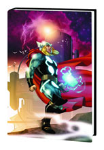 Image: Thor: World Eaters HC  - Marvel Comics