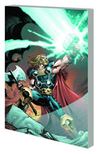Image: Thor: Lord of Asgard SC  (new printing) - Marvel Comics