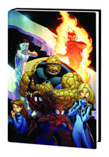 Image: Ultimate Comics Doomsday HC  - Marvel Comics