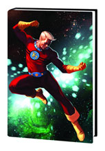 Image: Young Marvelman Classic Vol. 01 HC  - Marvel Comics
