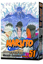 Image: Naruto Vol. 51 SC  - Viz Media LLC