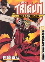 Image: Trigun Maximum Vol. 09: LR SC  - Dark Horse