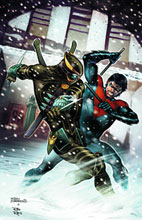 Image: Nightwing #9 - DC Comics