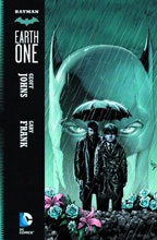 Image: Batman: Earth One HC  - DC Comics