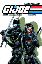 Image: G.I. Joe: A Real American Hero Vol. 04 SC  - IDW Publishing