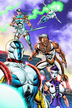 Image: Youngblood #71 (cover A - Liefeld) - Image Comics