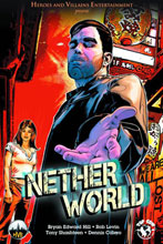 Image: Netherworld SC  - Image Comics-Top Cow