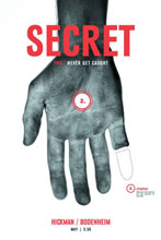 Image: Secret #2 - Image Comics