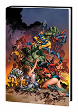 Image: New Avengers by Brian Michael Bendis Vol. 03 HC  - Marvel Comics