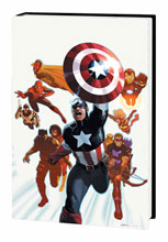 Image: Avengers by Brian Michael Bendis Vol. 03 HC  - Marvel Comics