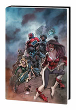 Image: Uncanny X-Force: Otherworld HC  - Marvel Comics