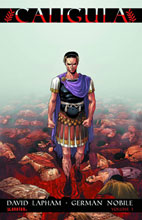 Image: Caligula Vol. 01 SC  - Avatar Press Inc
