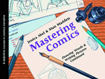 Image: Mastering Comics SC  - :01 First Second
