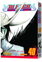 Image: Bleach Vol. 40 SC  - Viz Media LLC