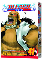 Image: Bleach Vol. 41 SC  - Viz Media LLC