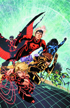 Image: Teen Titans Vol. 02: The Culling SC  (New 52) - DC Comics