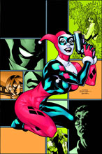 Image: Harley Quinn: Night and Day SC  - DC Comics