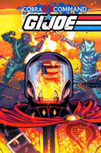 Image: G.I. Joe: Complete Cobra Command SC  - IDW Publishing