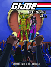 Image: G.I. Joe Field Manual Vol. 02 SC  - IDW Publishing