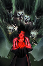 Image: Artifacts Vol. 05 SC  - Image Comics - Top Cow