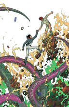 Image: Great Pacific Vol. 01: Trashed! SC  - Image Comics