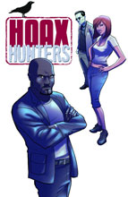 Image: Hoax Hunters Vol. 02: Secrets and Lies SC  - Image Comics