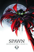 Image: Spawn Origins Collection Vol. 18 SC  - Image Comics
