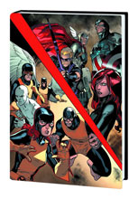 Image: All-New X-Men Vol. 02: Here to Stay HC  - Marvel Comics