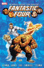 Image: Fantastic Four by Jonathan Hickman Vol. 06 SC  - Marvel Comics