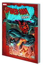 Image: Spider-Man 2099 Vol. 01 SC  (new printing) - Marvel Comics
