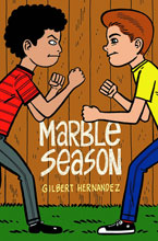 Image: Marble Season HC  - Drawn & Quarterly