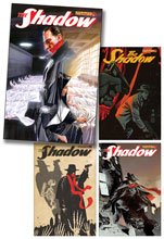 Image: Shadow #14 - D. E./Dynamite Entertainment
