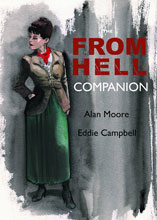 Image: From Hell Companion SC  - Top Shelf Productions