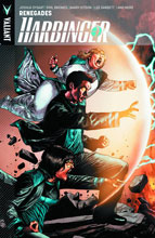 Image: Harbinger  (VU) Vol. 02: Renegades SC - Valiant Entertainment LLC