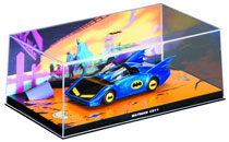 Image: DC Batman Automobilia Figure Collector's Magazine #10 (Batman #311) - Eaglemoss Publications Ltd