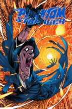 Image: Trinity of Sin: The Phantom Stranger #19 - DC Comics