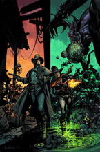Image: All Star Western #31 (New 52) - DC Comics