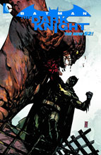 Image: Batman: The Dark Knight Vol. 04 - Clay HC  - DC Comics