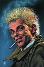 Image: John Constantine, Hellblazer Vol. 08: Rake at the Gates of Hell SC  - DC Comics