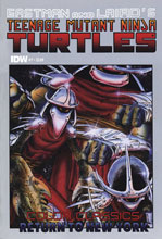 Image: Teenage Mutant Ninja Turtles Color Classics Vol. 02 #7 - IDW Publishing