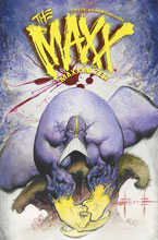 Image: Maxx: Maxximized Vol. 01 HC  - IDW Publishing